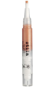 Stila Lip Glaze in Kitten